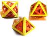 Platonic Solids: Octahedron