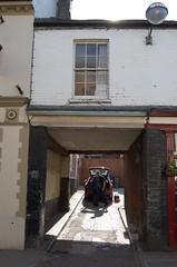(Big) Plough Yard, Norwich (Cameron Self) Tags: yards yard court norfolk rows norwich courts alleys