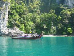 Krabi Thailand