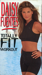Daisy Fuentes Totally Fit Workout