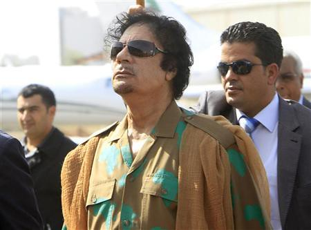 Libyan leader Muammar Gaddafi has rallied the people of this North African state to repel a counter-revolutionary attack against the territorial sovereignty and unity of the country. Western-backed rebels have retreated in the face of the Libyan military. by Pan-African News Wire File Photos