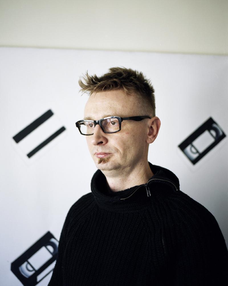 Piotr Bazylko