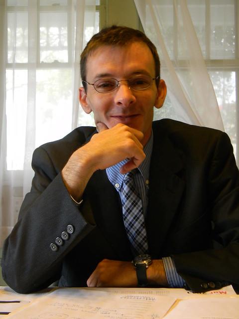 Georgia Attorney Joseph P McClelland