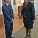 Rencontre avec l'ambassadeur du Japon