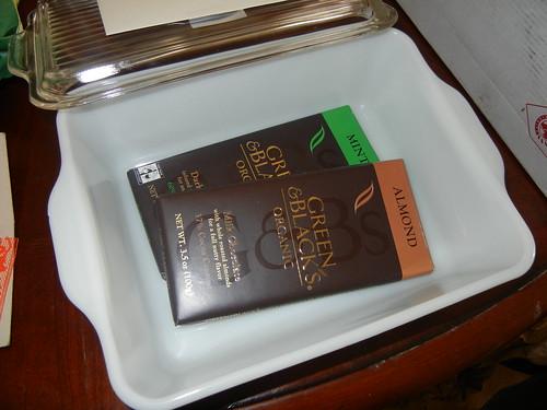 Chocolate Yummy!!