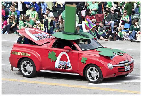 St. Pat's Parade 19