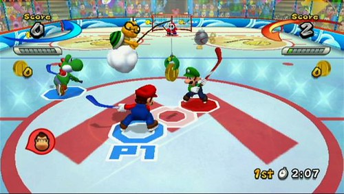 Mario Sports Mix Guide - Unlock Characters, Costumes and Golden Sports Sets