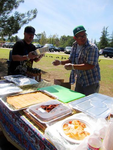 Filipino Food Catering In San Jose Ca