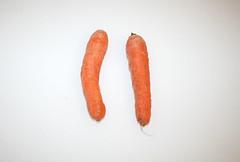 05 - Zutat Karotten