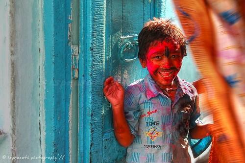 Happy Holi 2011