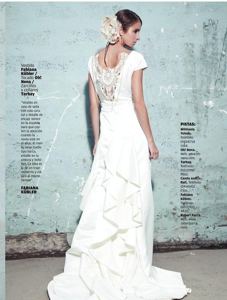 Famous Vestidos De Novia Cuello Barco Elaboration - All Wedding ...