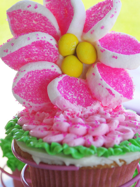 flowercupcake