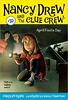 April Fools Day Nancy Drew and the Clue Crew by Carolyn Keene