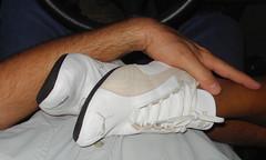 Annie's Puma Future Cat (#1) (cyrol2010) Tags: feet fetish cat foot sneakers nike future puma adidas trample trampling reebok sneaks shoejob