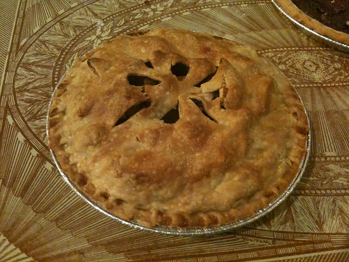 apple pie_finished