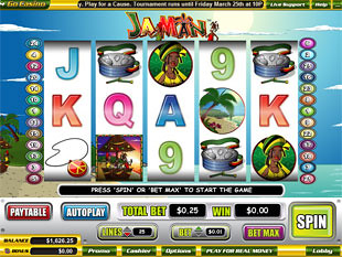 Ja Man slot game online review