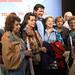 Javier Fernández propone un plan a los agentes sociales y económicos para mejorar la educación y la formación