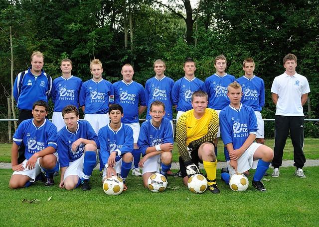 VVS B1elftal