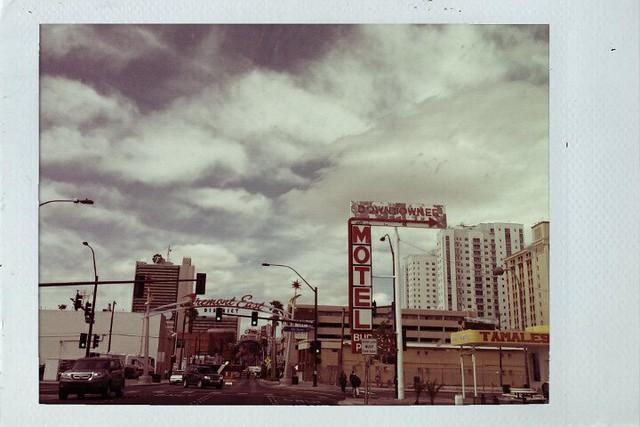 Hello Vegas
