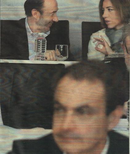 """Portada de """"El País"""""""