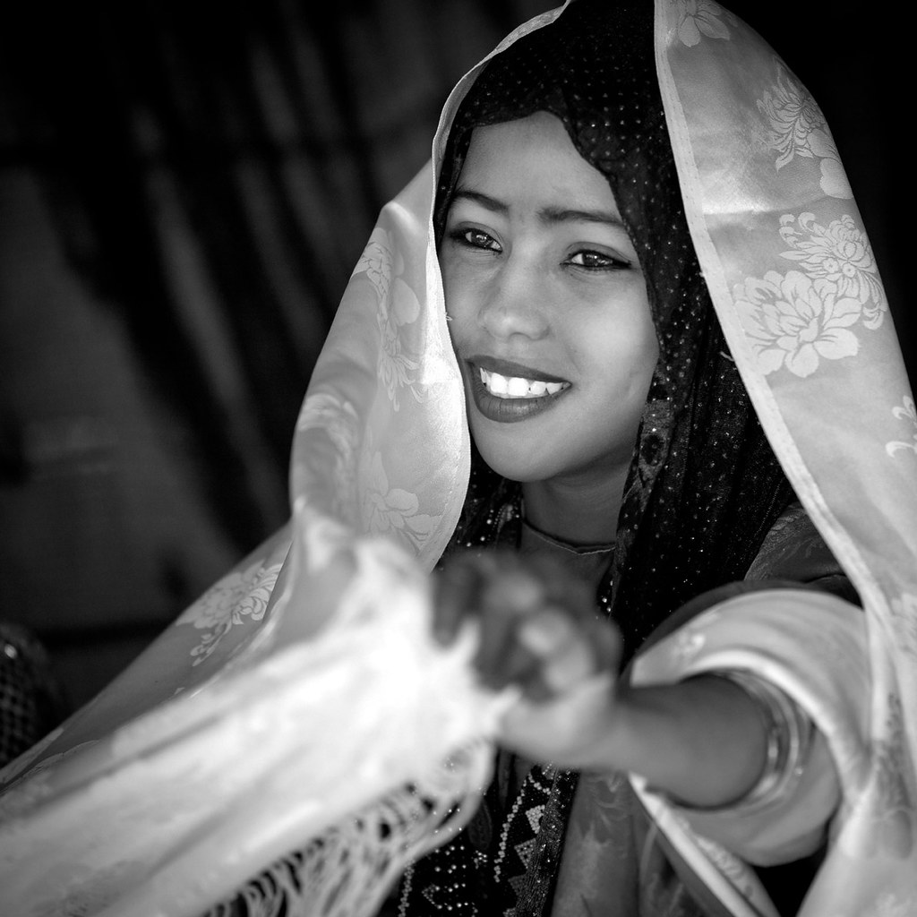 Libiya Girl