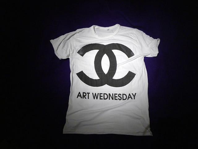 Art_Wednesday_Double_C_Big_Tshirt