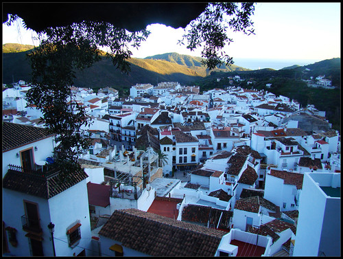 Pueblo de Ojén (5)