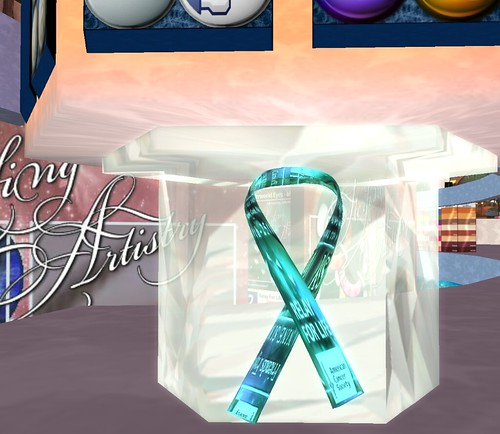 Sterling Artistry @Fantasy Faire hunt hint!