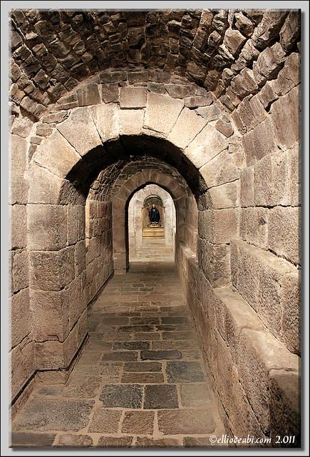 9 Monasterio de Leire