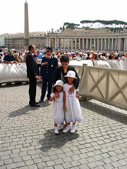 Papal Audience 20030430 059