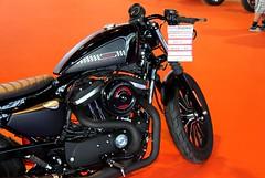 Harley-Davidson 883 CR