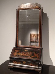 1-8 Dressing Table History (MsSusanB) Tags: metmuseum metropolitan art dressingtable cosmetic shaving stand british furniture antique