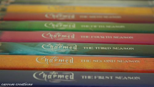PAD 25.01.11 Charmed