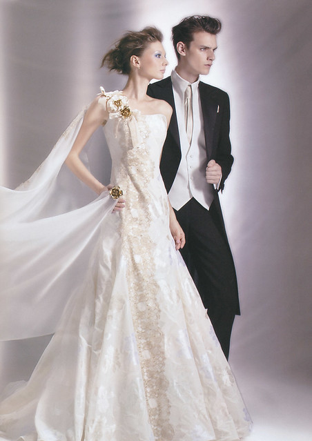 Douglas Neitzke5257(25ans Wedding SS2011)