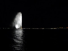 King Fahd's Fountain in Jeddah (alsay) Tags: world fountain king saudi arabia jeddah ksa tallest fahd jiddah