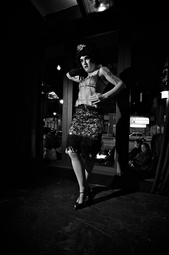 Sweet Soul Burlesque @ the Keefer