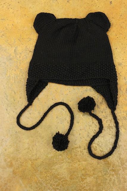 Birthday Bear Hat