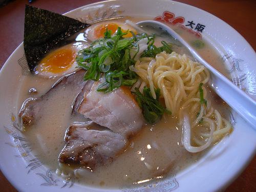 大阪ふくちぁんラーメン@神殿町-09