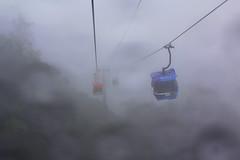 SkyView (Nipuna Perera) Tags: cars cable skyview