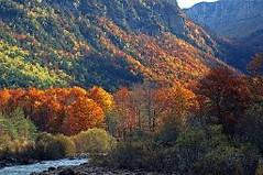 Parque Nacional de Ordesa (brujulea) Tags: parque casa huesca casas nacional ordesa rurales fiscal arana monteperdido brujulea