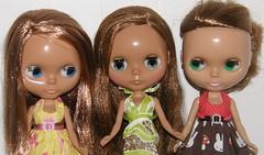 My Tanned Girls - ADAD 32/365