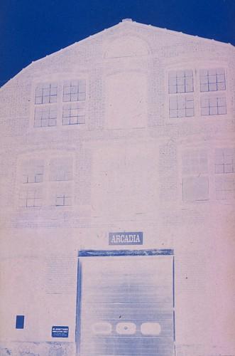 Arcadia Building, Albany NY