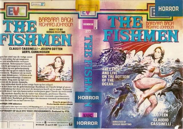 The Fishmen