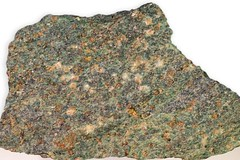 Eclogite - Omphacite-garnet   Metamorphic Rock   Reed Station   Tiburon Peninsula   Marin County   California   USA      2506.jpg (ShutterStone.com) Tags: california usa marincounty 2506jpg metamorphicrock tiburonpeninsula eclogiteomphacitegarnet reedstation