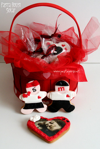 VALENTINE'S DAY COOKİE