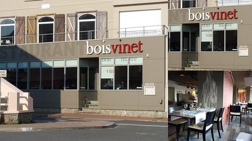 Restaurant le Boisvinet Saint-Gilles-Croix-de-Vie