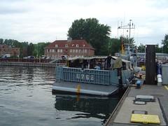 LACHS (L 762) (arnekiel) Tags: navy landingcraft kiel warship lachs kielweek bundesmarine germannavy landungsboot barbeclass l762