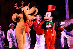 WDW Dec 2010 - A Shortened Celebrate the Season