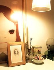 (rintintinneke) Tags: art home corner collection stillife nara artisdepartis devonsmith