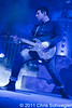 Avenged Sevenfold @ Palace Of Auburn Hills, Auburn Hills, MI - 02-05-11